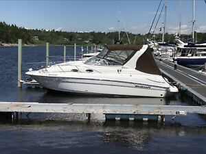 2002 Wellcraft 2600 Martinique **reduced**