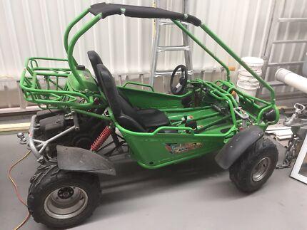 Buggy - Hammerhead GT 150