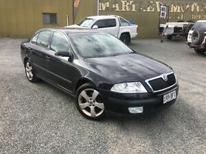 Skoda octavia elegance. hatch turbo diesel 2008. Woodside Adelaide Hills Preview