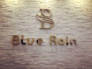 Blue Rain Spa & Wellness