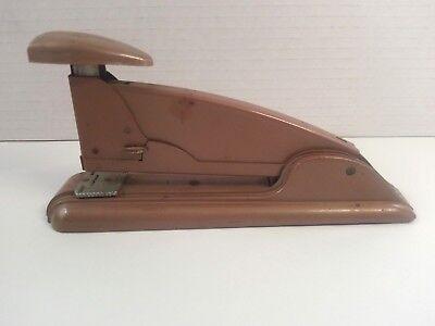Vintage - Swingline Stapler - Steampunk - Bronzebrown - Mid Century Industrial
