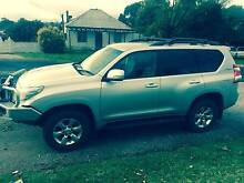 2014 Toyota LandCruiser Wagon Mudgee Mudgee Area Preview