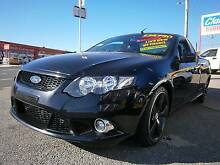 2009 Ford Falcon FG XR6 TURBO Ute Fyshwick South Canberra Preview