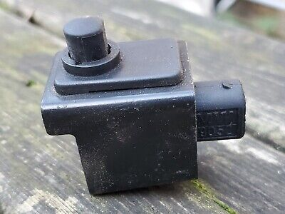 Genuine Used MINI /& BMW Bonnet Alarm Switch for R56 R55 R57 R58 R59-9119052