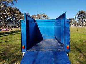 Custom 10x5 trailer suit tradie/mowing business Penrith Penrith Area Preview