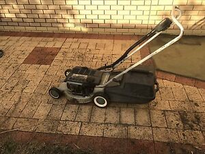 Victa lawn mower Greenwood Joondalup Area Preview