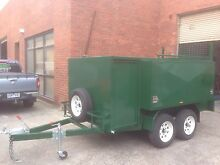 10x5 mower mowing trailer Cranbourne Casey Area Preview