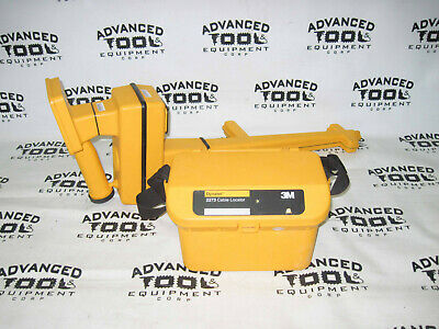 3m Dynatel 2273m Cable Pipe Fault Locator Wand With 2273 Transmitter