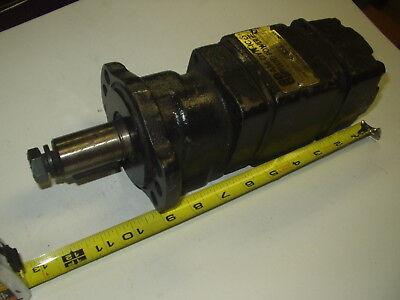 Parker Hydraulic Motor Rebuilt By Am-dyn-ic Hb 24565470