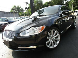 2011 Jaguar XF XF PREMIUM|NAVI BACK UP CAM|93,000KM|SUNROOF