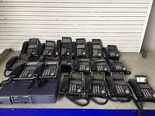 NEC SV8100 Phone System Arndell Park Blacktown Area Preview