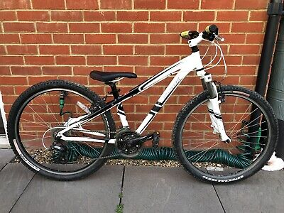 Specialized Hardrock - 26 Inch wheel mountain Bike with 13 Inch frame.