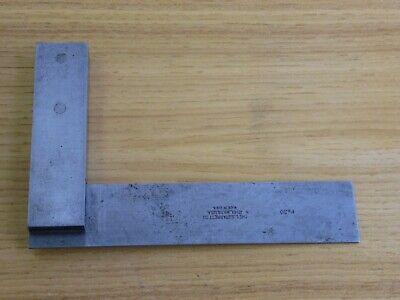 Starrett 20-4 12  Master Precision Square.  Used