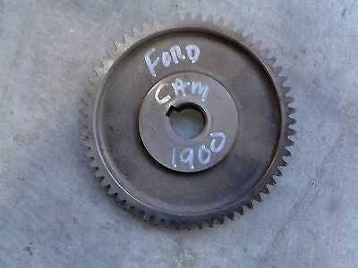 Ford 1900 Camshaft Gear