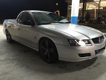 Just advertised Holden ute 2005 series 2 top car 6 speed Kambah Tuggeranong Preview