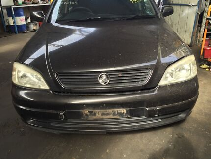 2003 Holden Astra wrecking Williamstown North Hobsons Bay Area Preview