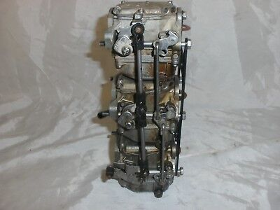 Used,  Yamaha outboard 40 hp 50hp 3 cylinder 2 stroke Carburetors  6H4 6H5 1989 / 1995 for sale  Thornton-Cleveleys