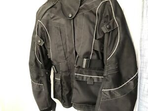 Manteau de moto femmes
