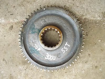International 300 Utility Tractor Ih Top Shaft Drive Gear 55 Teeth