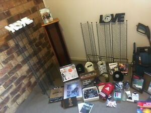 Moving House Sale - Everything Must Go By Sunday 17 February 2019