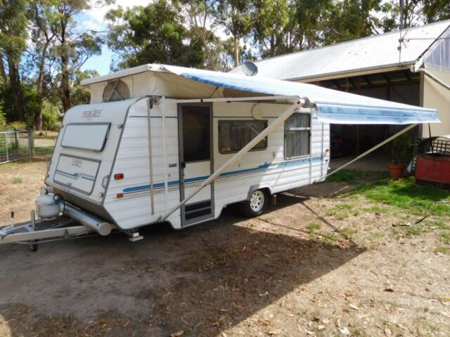 Model Caravan For Hire  Geelong  Victoria  Australia