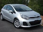 2016 Kia Rio Hatchback Winnellie Darwin City Preview