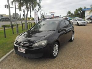 2010 VW Golf TSi Hatch ( Automatic ) Mysterton Townsville City Preview