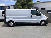 2006 LWB Renault Trafic van Currumbin Gold Coast South Preview