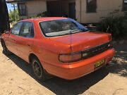 1995Toyota Camry Bunbury Bunbury Area Preview