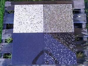 Polished concrete tile/pavers Elizabeth East Playford Area Preview