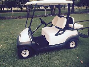 Golf cart 4 seater trayback can freight club car farm cart buggy Muswellbrook Area Preview