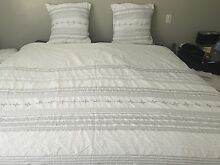 King Size Quilt cover Manly West Brisbane South East Preview