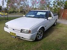 1996 Ford Falcon Ute Belrose Warringah Area Preview
