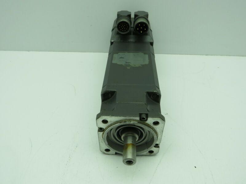 Siemens 1FT6034-4AK71-3AG2 Servo Motor