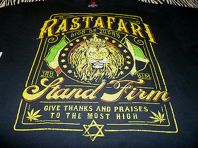 Rastafari Shirt ( Used Size L ) Good Condition!!!
