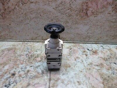 Diesel Kiki Pressure Release Unit 06508 307156-2050 Cnc Edm Tsugami Mill