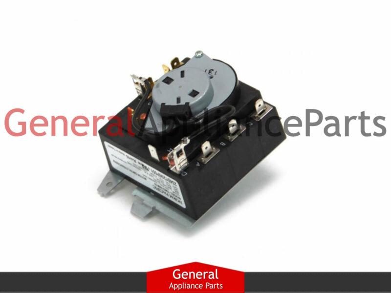 OEM GE General Electric Dryer Timer Control WE4M527 AP5632405 WE4M365