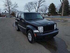 2009 Jeep Liberty Sport 4x4 only $5900