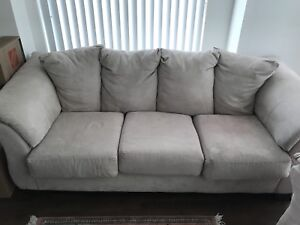 3 Seat Sofa And LoveChair Combo