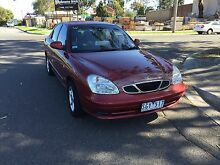 Daewoo 2003 automatic only 108 Ka reg Rwc $2250 Rowville Knox Area Preview