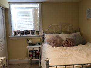 Looking for a sublet May 1 - August 31