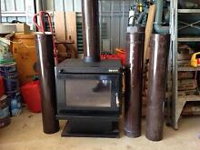 Wood burner Toodyay Toodyay Area Preview