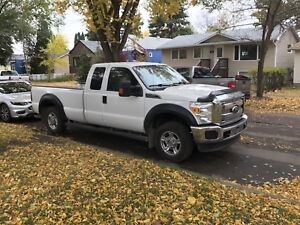 2011 Ford F-250 for sale