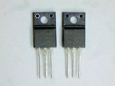 Irfiz44g Original Ir Mosfet Transistor 2 Pcs