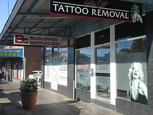 TATTOO REMOVAL SPECIALISTS Mayfield East Newcastle Area Preview