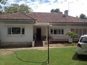 Double Room for Rent in Nedlands Nedlands Nedlands Area Preview