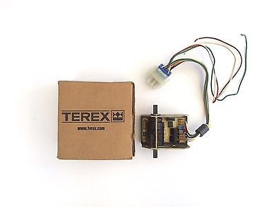 Terex Clark Electronic Throttle 932150