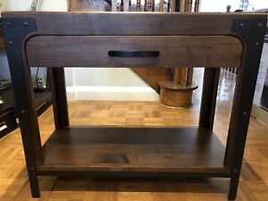 Console Table - Handstone Portland Collection
