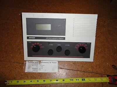 Jenway Electrochemistry Analysers 3410 - 110v220v