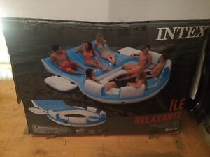 7-8 person party raft Used 3 time $100 obo